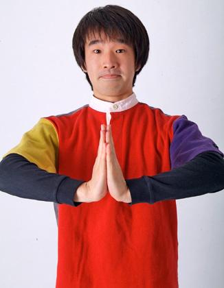 ブルーハワイ藤塚 / Tap Dancer